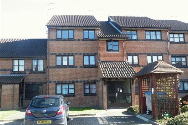 Hamburgh Court Cheshunt EN8 0UL